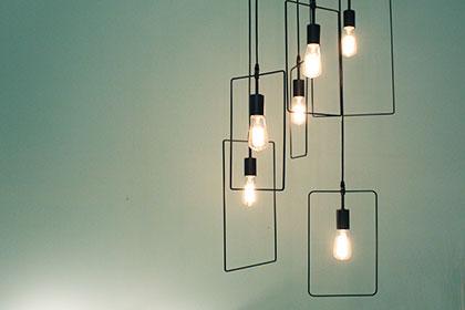 Scenario S/L pendant lamp